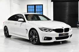 BMW 4 SERIES 430I M SPORT GRAN COUPE - 591 - 12
