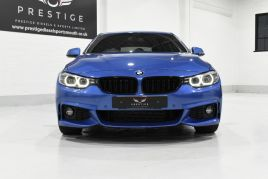 BMW 4 SERIES 420D M SPORT GRAN COUPE - 697 - 9