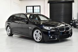 BMW 5 SERIES 530D M SPORT TOURING - 517 - 6