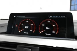 BMW 4 SERIES 430I M SPORT GRAN COUPE - 591 - 78