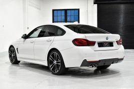 BMW 4 SERIES 430I M SPORT GRAN COUPE - 591 - 26