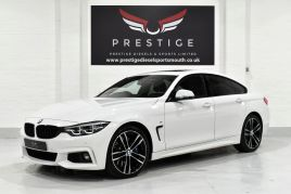 BMW 4 SERIES 430I M SPORT GRAN COUPE - 591 - 2