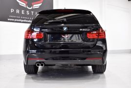 BMW 3 SERIES 330D XDRIVE M SPORT TOURING - 348 - 10
