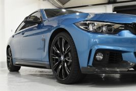 BMW 4 SERIES 435D XDRIVE M SPORT GRAN COUPE - 718 - 2