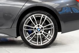 BMW 3 SERIES 330D XDRIVE M SPORT - 413 - 10