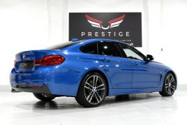 BMW 4 SERIES 420D M SPORT GRAN COUPE - 697 - 21