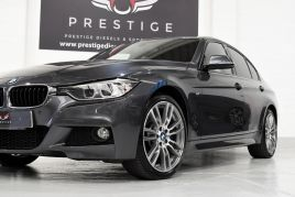 BMW 3 SERIES 330D XDRIVE M SPORT - 413 - 4