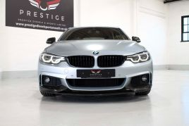 BMW 4 SERIES 440I M SPORT GRAN COUPE - 724 - 9
