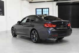 BMW 4 SERIES 420I M SPORT GRAN COUPE - 638 - 15