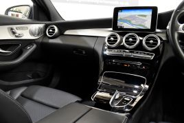 MERCEDES C-CLASS C220 BLUETEC AMG LINE PREMIUM PLUS - 433 - 72