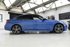 BMW 3 SERIES 335D XDRIVE M SPORT - 637 - 9