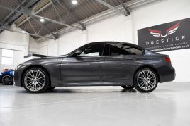 BMW 3 SERIES 330D XDRIVE M SPORT - 413 - 12