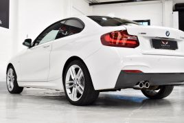 BMW 2 SERIES 220D XDRIVE M SPORT - 310 - 11