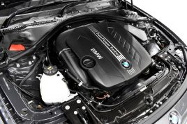 BMW 4 SERIES 430D XDRIVE M SPORT GRAN COUPE - 390 - 18