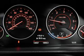 BMW 3 SERIES 330D XDRIVE M SPORT - 615 - 64