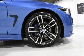 BMW 4 SERIES 420D M SPORT GRAN COUPE - 697 - 16