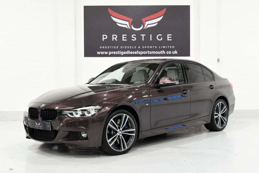 Used BMW 3 SERIES in Portsmouth, Hampshire for sale