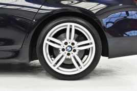 BMW 5 SERIES 530D M SPORT TOURING - 517 - 21