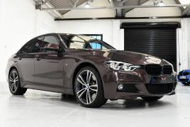 BMW 3 SERIES 330D XDRIVE M SPORT - 615 - 7