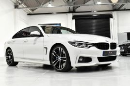 BMW 4 SERIES 430I M SPORT GRAN COUPE - 591 - 11