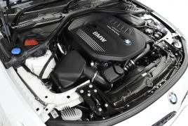 BMW 4 SERIES 440I M SPORT GRAN COUPE - 724 - 16