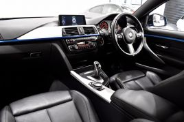 BMW 4 SERIES 420D M SPORT GRAN COUPE - 353 - 34
