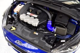 FORD FOCUS ST-3 - 334 - 17