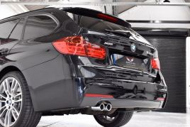 BMW 3 SERIES 330D XDRIVE M SPORT TOURING - 348 - 13