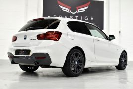 BMW 1 SERIES M140I SHADOW EDITION - 575 - 26