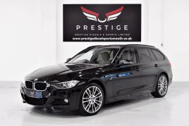 BMW 3 SERIES 330D XDRIVE M SPORT TOURING - 348 - 1