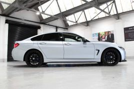 BMW 4 SERIES 440I M SPORT GRAN COUPE - 724 - 2