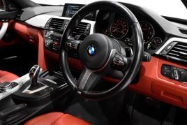 BMW 4 SERIES 430D XDRIVE M SPORT GRAN COUPE - 390 - 93