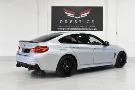 BMW 4 SERIES 440I M SPORT GRAN COUPE - 724 - 34