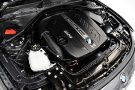 BMW 3 SERIES 330D XDRIVE M SPORT - 413 - 18
