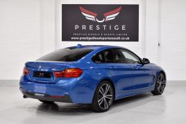 BMW 4 SERIES 420D M SPORT GRAN COUPE - 353 - 48