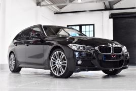 BMW 3 SERIES 330D XDRIVE M SPORT TOURING - 348 - 3