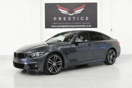 BMW 4 SERIES 420I M SPORT GRAN COUPE - 638 - 1