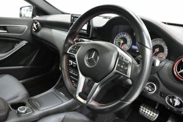MERCEDES A-CLASS A250 4MATIC ENGINEERED BY AMG - 510 - 45