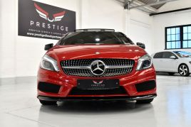 MERCEDES A-CLASS A250 4MATIC ENGINEERED BY AMG - 510 - 15