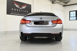 BMW 4 SERIES 440I M SPORT GRAN COUPE - 724 - 35