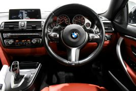 BMW 4 SERIES 430D XDRIVE M SPORT GRAN COUPE - 390 - 57