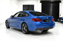 BMW 4 SERIES 420D M SPORT GRAN COUPE - 697 - 5
