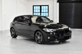 BMW 1 SERIES 116D M SPORT SHADOW EDITION - 459 - 6