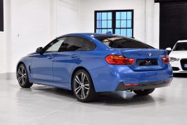 BMW 4 SERIES 420D M SPORT GRAN COUPE - 353 - 8
