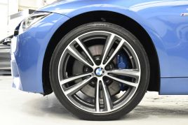 BMW 3 SERIES 335D XDRIVE M SPORT - 637 - 14
