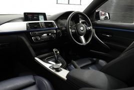 BMW 4 SERIES 420I M SPORT GRAN COUPE - 638 - 21