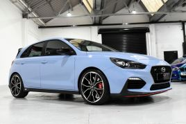 HYUNDAI I30 N PERFORMANCE - 714 - 10