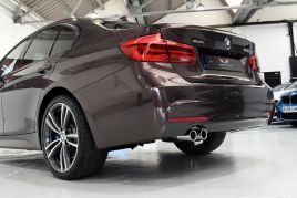 BMW 3 SERIES 330D XDRIVE M SPORT - 615 - 26