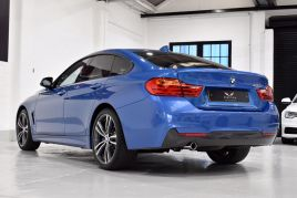 BMW 4 SERIES 420D M SPORT GRAN COUPE - 353 - 9