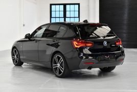 BMW 1 SERIES 116D M SPORT SHADOW EDITION - 459 - 20